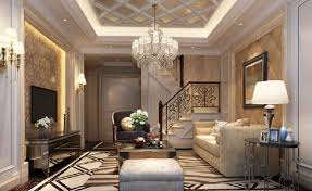 European Home by Chiranjeevi House Interior Home Design Ideas