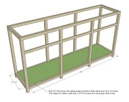 How To Build A Cabinet Box How To Build Cabinet Frames 75 With How To Build Cabinet Frames