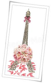 eiffel tower decor parisian themed decoration ideas