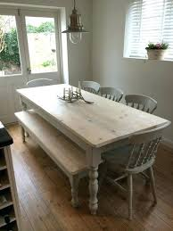 Distressed Black Dining Room Table Dining Table Ct Black Dining Table Pine Top Distressed Round