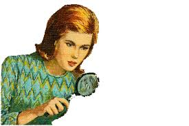 nancy drew and the secret of the detective eat more cake