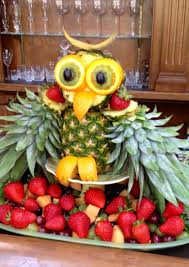 my pineapple owl for an owl themed baby shower special projects