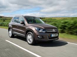 volkswagen suv 2013 vw tiguan performance suv u2013 drive safe and fast