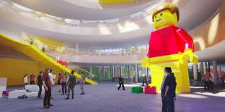 lego office lego to build new headquarters in billund denmark business insider