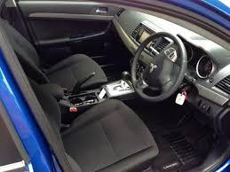 Mitsubishi Lancer 2014 Interior Mitsubishi Lancer Gsr 2013 New Car Review Trade Me