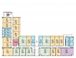 city square lofts floor plans