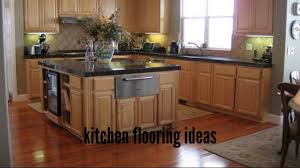 kitchen flooring ideas small tv for kitchen youtube