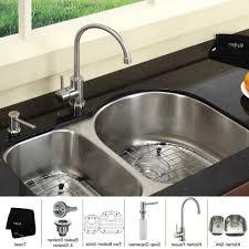 modern stainless steel kitchen sinks kitchen famous stainless steel kitchen sinks black granire
