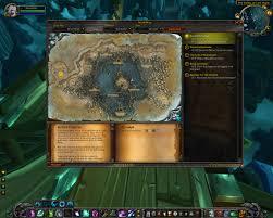 World Of Warcraft Maps by Mapster Map U0026 Minimap World Of Warcraft Addons Curse