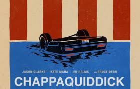 Chappaquiddick Ted Clarke Is Ted Kennedy In The Trailer For Chappaquiddick