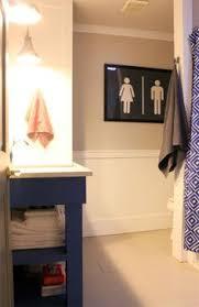 College Coed Bathrooms Symbols We See On Public Bathroom Doors As Symbols For Women Men