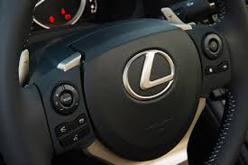 lexus steering wheel amazing 2014 lexus is250 at lexus is steering wheel badge on cars