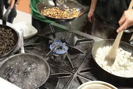 cuisine sauvage stage de cuisine sauvage dans le vercors directmountain