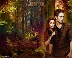 wallpapers the twilight saga new moon the twilight saga kristen
