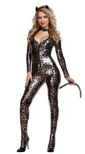Halloween Cat Costumes Girls Compare Prices Black Leopard Cat Costume Shopping Buy