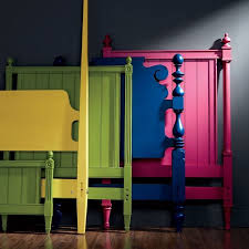 painted bed frames rowe spurling paint company