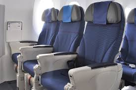 which airplane seat you choose says a lot about you new york post