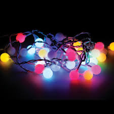 Decor Lights Home Decor Colourful Ball Lamp String Lights Fairy Led Home Decor Light Home