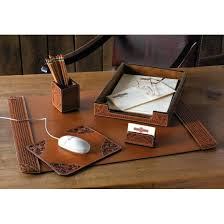 Leather Desk Accessories Uk Leather Desk Accessories Office And Supplies Canada Interque Co