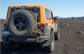 aev jeep rubicon aev jk rear bumper tire carrier 2007 2017 jeep wrangler