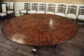 dining table round dining room tables with leaves pythonet home