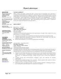 systems analyst resume doc example business analyst resume business analyst resume sample