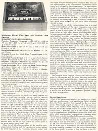 reel to reel tape recorder manufacturers wollensak u2022 3m u2022 revere