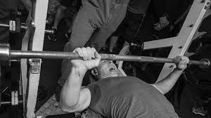 Stronger Bench Bench Press More Give Me 12 Days And I Will Make You Stronger