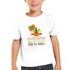 Thanksgiving Shirts For Toddler Boy Compare Prices On Kids Thanksgiving Shirts Online Shopping Buy