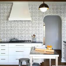 black and white cabinets black and white tile backsplash black and white kitchen tiles tile