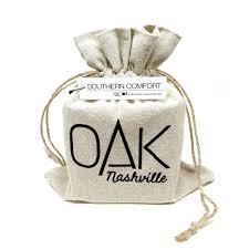 Sothern Comfort Oak Hand Poured Candle Southern Comfort Oak Nashville