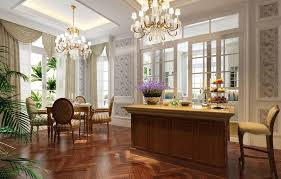 French Interior Design Ideas Style And Decoration - French modern interior design