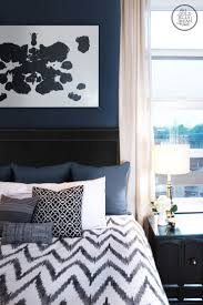 Navy Accent Wall Bedroom 114 Best Bedroom Ideas Images On Pinterest Home Bedroom Ideas