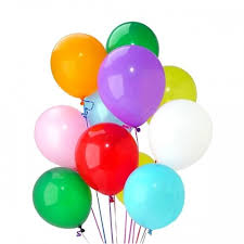 helium balloon delivery send bunch of helium balloons online by giftjaipur in rajasthan