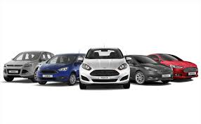 logo ford fiesta cars