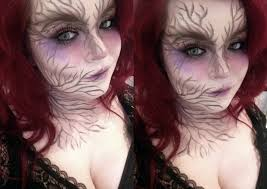 Halloween Makeup Design Halloween Makeup Nature Witch She Might Be Loved