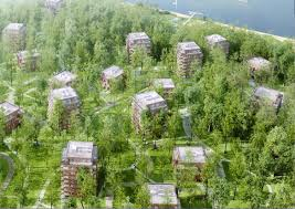 riverbanks botanical garden a luxury ecovillage along the river banks in moscow