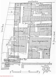100 st james palace floor plan st john u0027s church and st