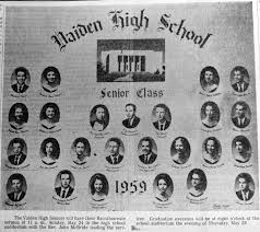 high school annuals online history of vaiden mississippi the pictures