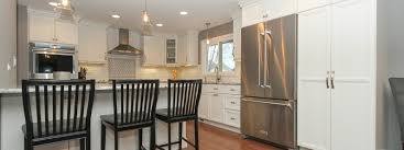 kitchen and basement remodeling contractors chicago area