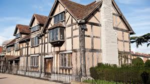 two houses shakespeare s birthplace and two houses pass visitbritain