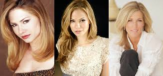carlys haircut on general hospital show picture three carlys to appear on general hospital s 51st anniversary episode