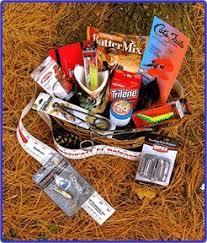 Fishing Gift Basket Fishing Gift Ideas For Dad