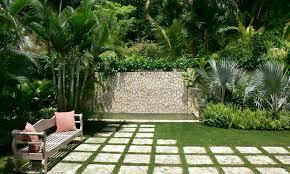 garden design front of house home design ideas modern home garden