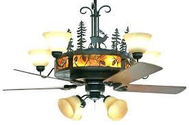 Deer Antler Ceiling Fan Light Kit Antler Ceiling Fan Rustic Ceiling Fan W Antler Light Kit Deer