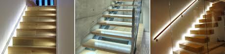 led strip lights for stairs staircase led lighting strip lights plinth lights bright lightz