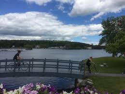 cycle around the lakes with ekal u0027s new bike rentals mill falls
