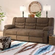 Sofas And Recliners Sofa Recliners You Ll Wayfair