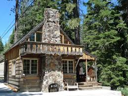 coolest christmas trees log cabin in the woods rustic log cabin in