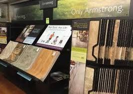 vinyl flooring store armstrong dealer h a carpet of hickory